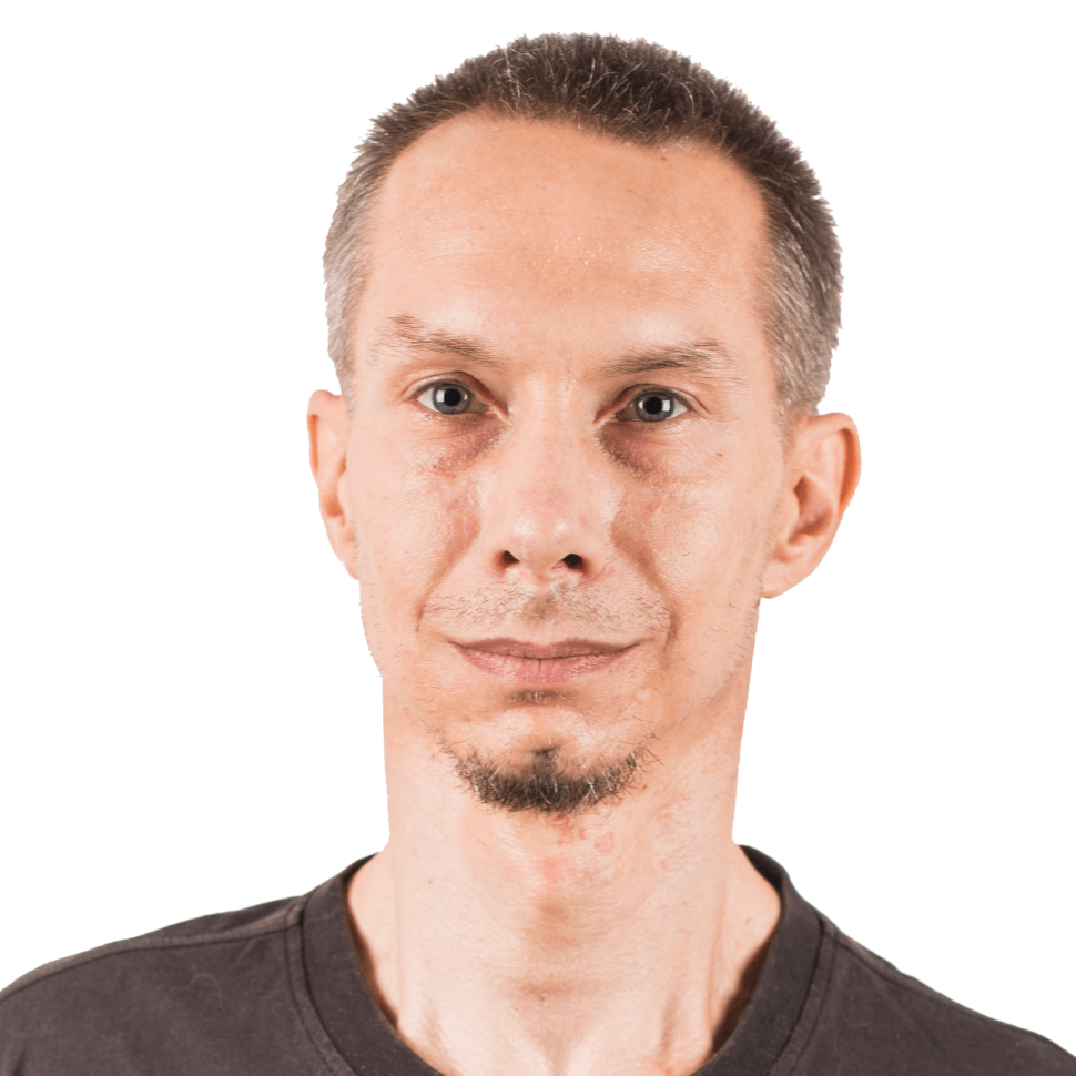 Petr Chaloupek
