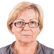 Drahomíra Žabková